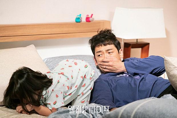 """Hậu Tổng Thống 60 Ngày đạt kỉ lục, Bi Rain """"đơn độc"""" không cứu nổi rating thảm hại phim Hàn đầu tuần! - Ảnh 1."""