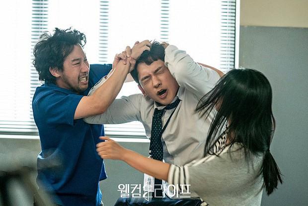 """Hậu Tổng Thống 60 Ngày đạt kỉ lục, Bi Rain """"đơn độc"""" không cứu nổi rating thảm hại phim Hàn đầu tuần! - Ảnh 2."""
