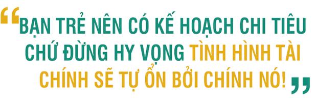 Mẹo quản tiền của chàng trai Việt đang là nhân viên của Amazon: 3 tháng đi xem phim một lần, tự pha chế trà sữa tại nhà, đi du lịch miễn phí nhờ thẻ tín dụng, học đầu tư càng sớm càng tốt - Ảnh 3.