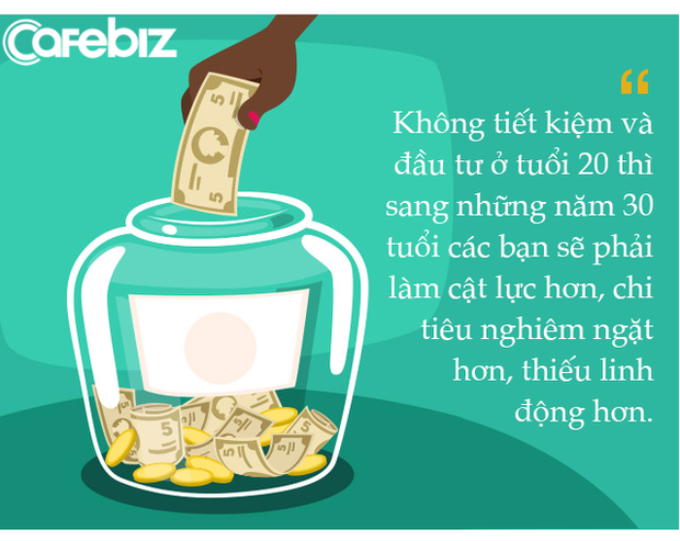 Mẹo quản tiền của chàng trai Việt đang là nhân viên của Amazon: 3 tháng đi xem phim một lần, tự pha chế trà sữa tại nhà, đi du lịch miễn phí nhờ thẻ tín dụng, học đầu tư càng sớm càng tốt - Ảnh 6.