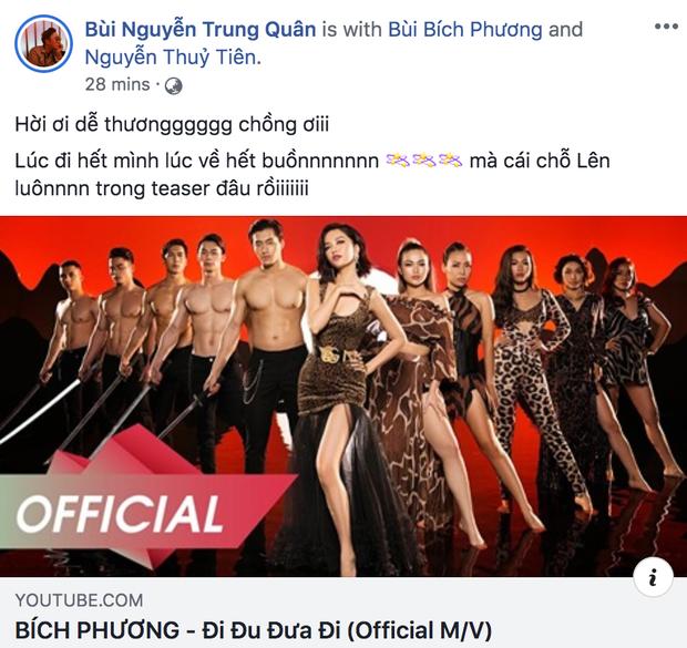 """MV """"Đi Đu Đưa Đi của Bích Phương: Có người nghe xong nghiện luôn, người lại thấy chưa như kỳ vọng, thậm chí gọi tên Chi Pu? - Ảnh 5."""