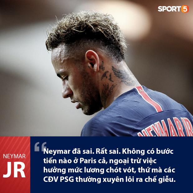 Chuyện lúc 0h: Neymar trở lại Barca, trò đùa thế kỷ mở ra những bi thương - Ảnh 2.