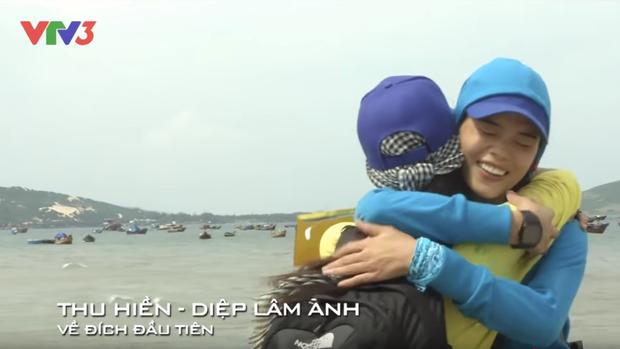 Chưa có đội nữ - nữ nào phá được kỷ lục của Diệp Lâm Anh & Thu Hiền tại Cuộc đua kỳ thú - Ảnh 3.