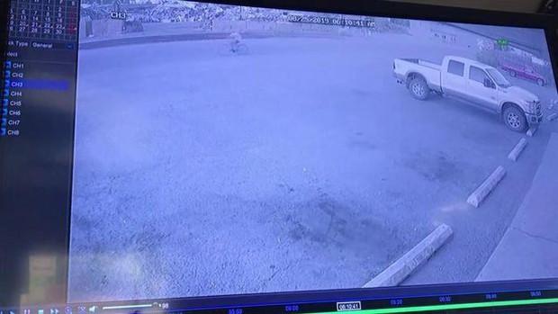 Bị nhảy xe trong lúc đang đi ăn cắp, siêu trộm ấm ức gọi cảnh sát và cái kết sầu đời - Ảnh 1.