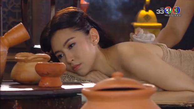 3 mẹ bỉm sữa xinh đẹp nhất màn ảnh Thái: Mỹ nhân Chiếc Lá Bay giờ thành mẹ trẻ còn zin mới lạ lùng? - Ảnh 5.