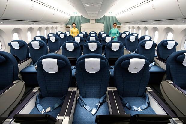 Tin vui cho các tín đồ du lịch: Từ ngày 10/10, Vietnam Airlines sẽ cung cấp dịch vụ WiFi kết nối Internet thông qua vệ tinh Inmarsat - Ảnh 1.