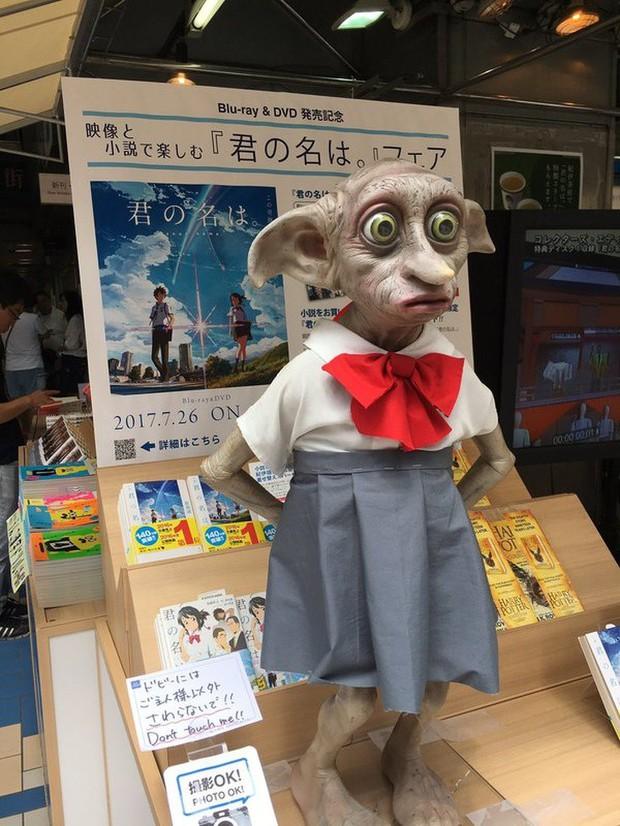 18 bức ảnh độc đáo cho thấy một Nhật Bản kỳ lạ và bá đạo chắc chắn sẽ khiến bạn phải bất ngờ - Ảnh 13.