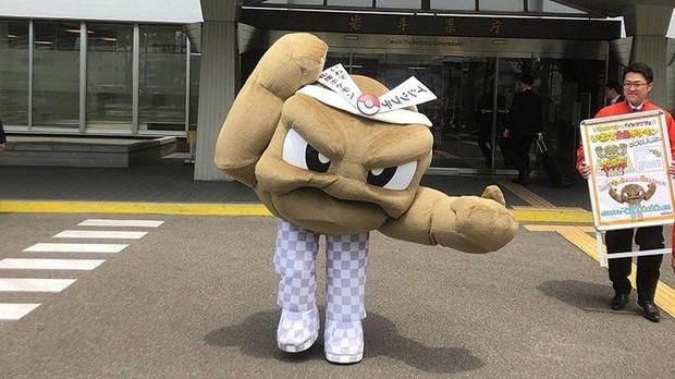 18 bức ảnh độc đáo cho thấy một Nhật Bản kỳ lạ và bá đạo chắc chắn sẽ khiến bạn phải bất ngờ - Ảnh 9.