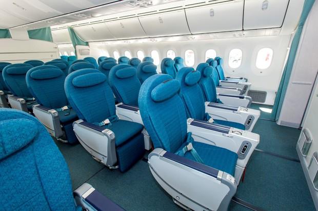 Tin vui cho các tín đồ du lịch: Từ ngày 10/10, Vietnam Airlines sẽ cung cấp dịch vụ WiFi kết nối Internet thông qua vệ tinh Inmarsat - Ảnh 3.
