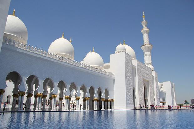 Đến Dubai, nếu sợ lúc đi hết mình lúc về... hết tiền thì đây là những địa điểm bạn có thể du lịch miễn phí ở vùng đất siêu giàu này - Ảnh 6.