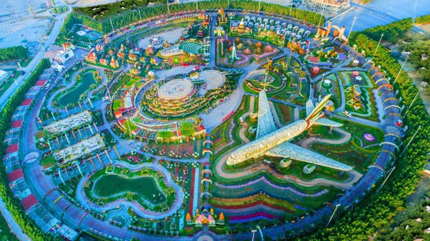 Đến Dubai, nếu sợ lúc đi hết mình lúc về... hết tiền thì đây là những địa điểm bạn có thể du lịch miễn phí ở vùng đất siêu giàu này - Ảnh 7.
