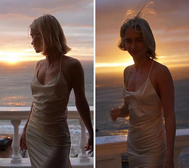 Loạt ảnh bóc trần sự khác biệt giữa Instagram - đời thực của một fashionista cho thấy: lên đồ lồng lộn mà không biết pose thì cũng công cốc - Ảnh 2.