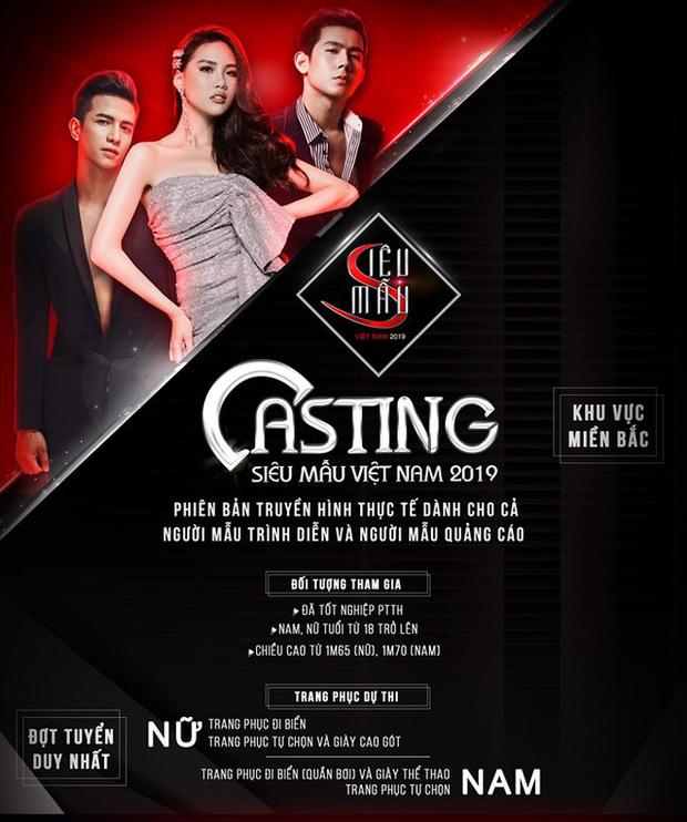 Vietnams Next Top Model vs. Siêu mẫu Việt Nam: Show nào chiếm thế thượng phong dịp cuối năm? - Ảnh 4.