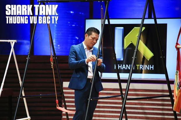 Start up Việt bây giờ bị ngáo giá hay sao ấy - Shark Bình hết hồn với công ty định giá lên đến hơn 1.000 tỷ - Ảnh 3.