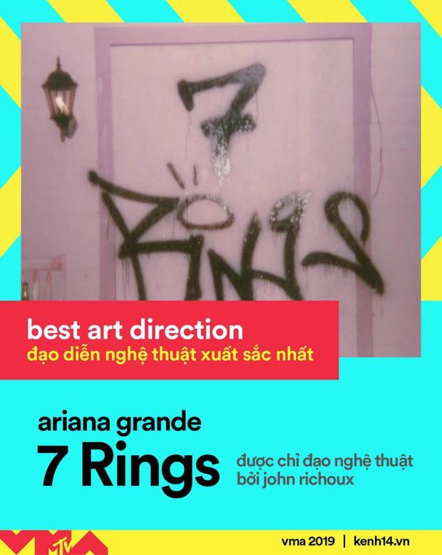 Chẳng ai như Ariana Grande: Lúc tích cực tham dự lễ trao giải thì thua đậm, khi vắng mặt thì chiến thắng ồ ạt về tay - Ảnh 13.