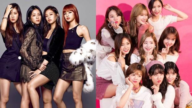 """10 MV debut có view 24h """"khủng"""" nhất Kpop: TWICE """"tắt điện"""" trước BLACKPINK nhưng tân binh nhà JYP mới là vô đối - Ảnh 12."""