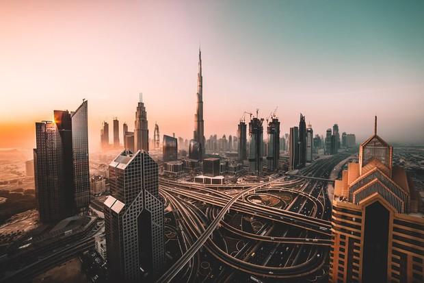 Đến Dubai, nếu sợ lúc đi hết mình lúc về... hết tiền thì đây là những địa điểm bạn có thể du lịch miễn phí ở vùng đất siêu giàu này - Ảnh 1.