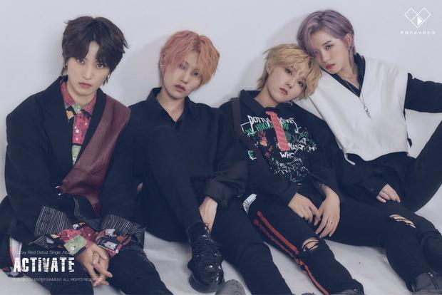 Khó tin nhưng có thật trong Kpop: Xuất hiện boygroup gồm các thành viên toàn là... nữ? - Ảnh 6.