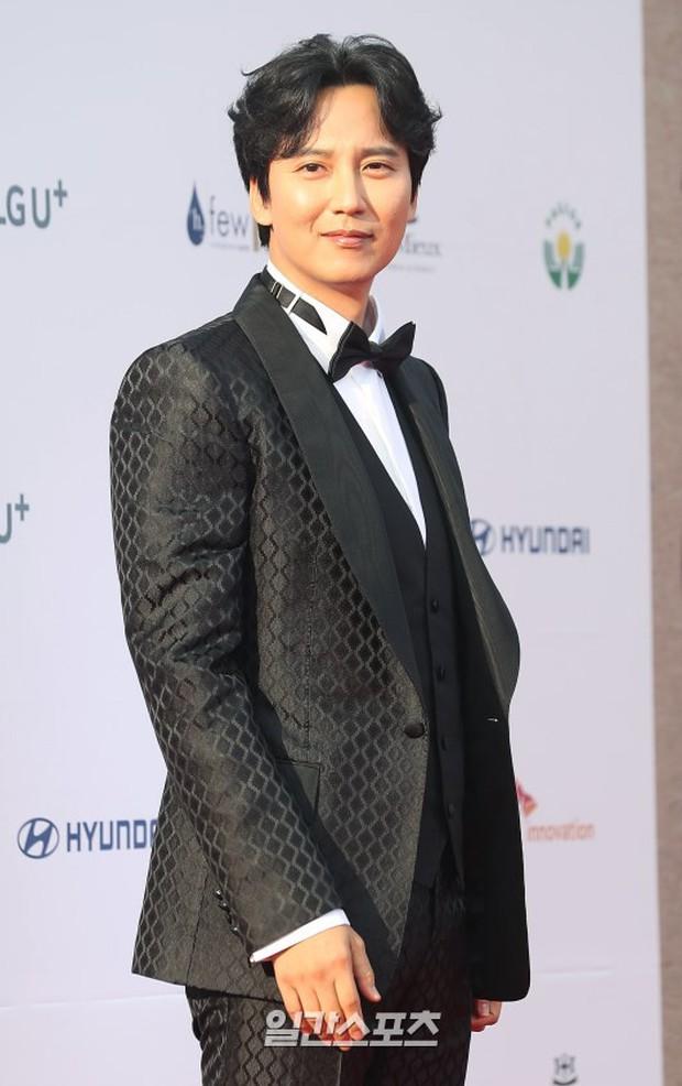 Thảm đỏ Seoul Drama Awards: Trương Ngọc Ánh - Anh Dũng tự tin, Ji Chang Wook quá bảnh, Jang Nara bị dàn mỹ nhân lấn át - Ảnh 25.