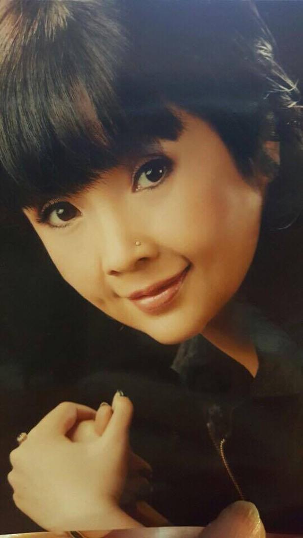 Loạt ảnh thời thiếu nữ của em bé Hà Nội Lan Hương gây bão trở lại, nhìn mà tiếc nhan sắc gây thương nhớ một thời! - Ảnh 3.