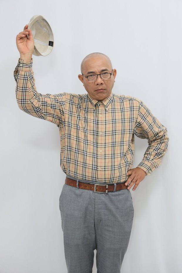 Nghệ sĩ Trung Dân khiến cha 97 tuổi phật lòng khi lỡ khoe thu nhập tiền tỷ, mua hai căn nhà tại Úc - Ảnh 1.