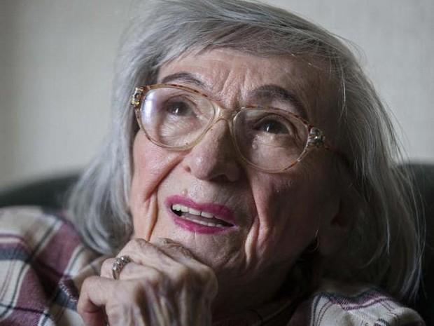 Cuộc đời của người phụ nữ thử thức ăn cho trùm phát xít Hitler: Mỗi ngày đều đánh cược mạng sống, từng bị cưỡng bức đến mất khả năng làm mẹ - Ảnh 1.