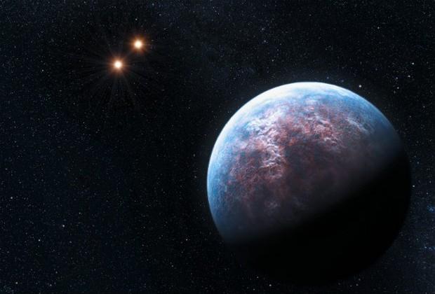 Những điều kỳ lạ về vũ trụ khiến bạn kinh ngạc - Ảnh 2.