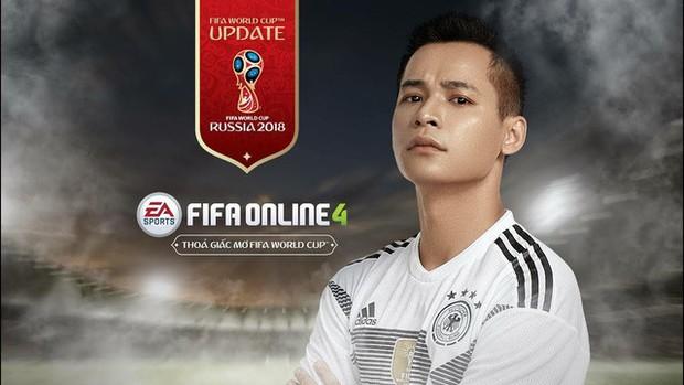 Độ Mixi bị mạo danh để lừa đảo trong Fifa Online 4 - Ảnh 2.