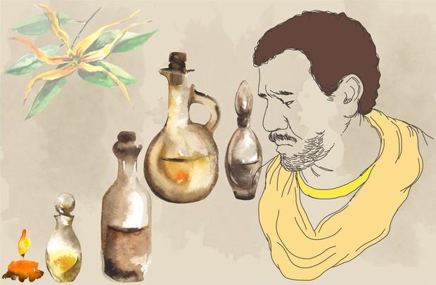 Chuyện về ông tổ phát minh ra lăn nách: Là nghệ sĩ mà nhiều người tưởng nô lệ, tạo ra cuộc cách mạng vệ sinh cho toàn châu Âu - Ảnh 2.