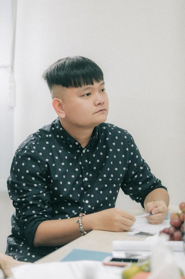 Trước lùm xùm cầm nhầm nhạc Noo Phước Thịnh, đạo diễn Ngôi Nhà Bươm Bướm từng dính phốt dùng ảnh chưa xin phép ở Phượng Khấu - Ảnh 3.