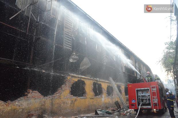 UBND phường Hạ Đình bác bỏ thông tin môi trường bị ô nhiễm thủy ngân sau vụ cháy nhà máy Rạng Đông - Ảnh 3.