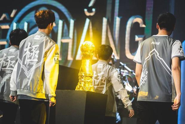 LMHT: 3 đội tuyển đang có nguy cơ nói lời tạm biệt với CKTG 2019 khiến người hâm mộ tiếc nuối nhất - Ảnh 3.