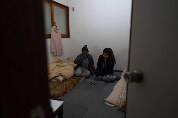 Góc khuất về miền đất hứa Nhật Bản: Người lao động nước ngoài bị ngược đãi, vắt kiệt sức lực, bỏ mạng nơi đất khách, không đủ tiền về nhà - Ảnh 3.
