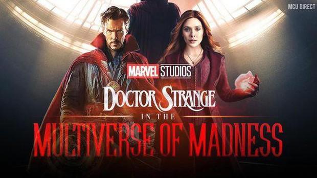 """""""Nghiệp nặng khó dứt"""", đá vô cực sẽ còn """"ám"""" anh hùng Marvel đến hết Giai đoạn 4 nữa cơ! - Ảnh 5."""