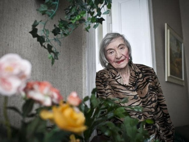 Cuộc đời của người phụ nữ thử thức ăn cho trùm phát xít Hitler: Mỗi ngày đều đánh cược mạng sống, từng bị cưỡng bức đến mất khả năng làm mẹ - Ảnh 5.