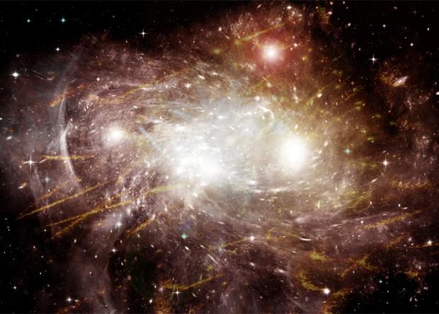 Những điều kỳ lạ về vũ trụ khiến bạn kinh ngạc - Ảnh 5.