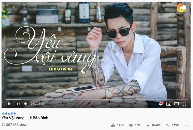 Lê Bảo Bình - nhân vật MV nào cũng triệu đến chục triệu view và đang đua trending với Bích Phương, Ngô Kiến Huy - là ai? - Ảnh 5.