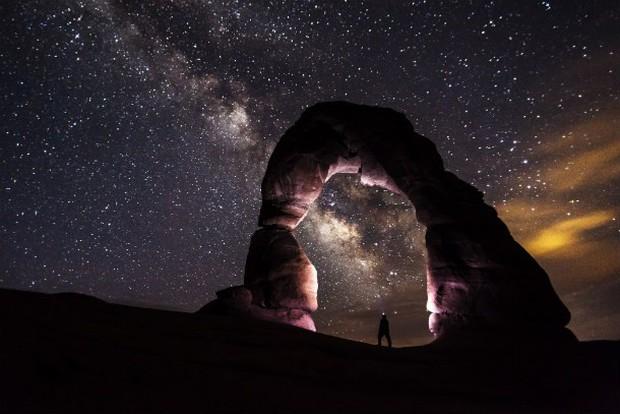 Những điều kỳ lạ về vũ trụ khiến bạn kinh ngạc - Ảnh 6.