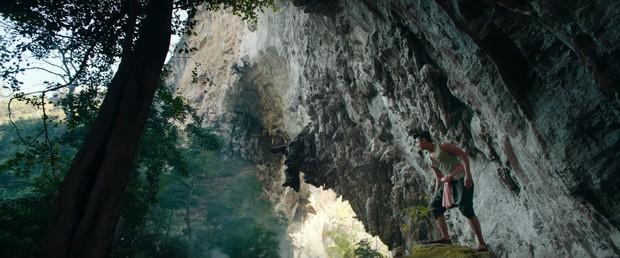 Mario Maurer hóa cha đẻ của Kumanthong nhưng lại chẳng hề giết con luyện bùa trong teaser phim mới - Ảnh 2.