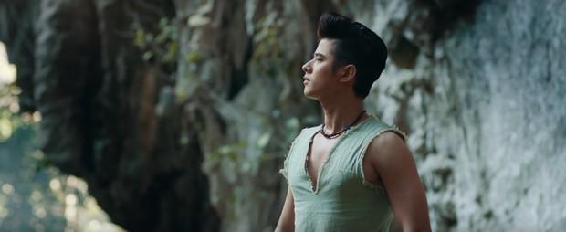 Mario Maurer hóa cha đẻ của Kumanthong nhưng lại chẳng hề giết con luyện bùa trong teaser phim mới - Ảnh 3.