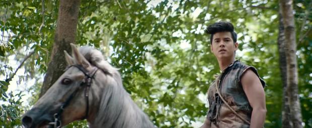 Mario Maurer hóa cha đẻ của Kumanthong nhưng lại chẳng hề giết con luyện bùa trong teaser phim mới - Ảnh 5.