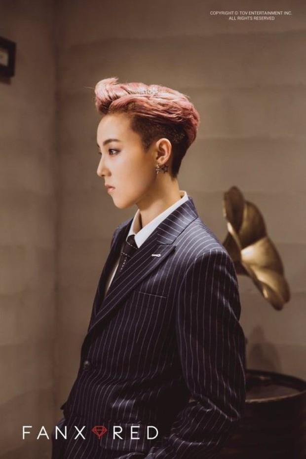 Khó tin nhưng có thật trong Kpop: Xuất hiện boygroup gồm các thành viên toàn là... nữ? - Ảnh 5.
