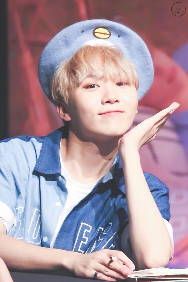 """8 idol được tuyển chọn theo cách """"thật như đùa"""": Sehun (EXO) khó tính bao nhiêu thì nữ thần TWICE lại """"dễ dãi"""" bấy nhiêu - Ảnh 11."""
