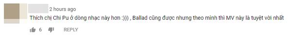 Khán giả tiếp tục chia phe trước MV Em Nói Anh Rồi của Chi Pu: khen ngợi tạo hình, vũ đạo; chê phần rap và muốn Chi Pu hát... ballad nhiều hơn - Ảnh 5.