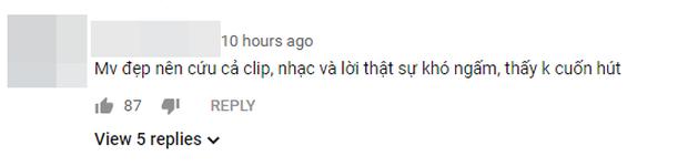 Khán giả tiếp tục chia phe trước MV Em Nói Anh Rồi của Chi Pu: khen ngợi tạo hình, vũ đạo; chê phần rap và muốn Chi Pu hát... ballad nhiều hơn - Ảnh 7.