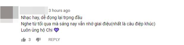 Khán giả tiếp tục chia phe trước MV Em Nói Anh Rồi của Chi Pu: khen ngợi tạo hình, vũ đạo; chê phần rap và muốn Chi Pu hát... ballad nhiều hơn - Ảnh 8.