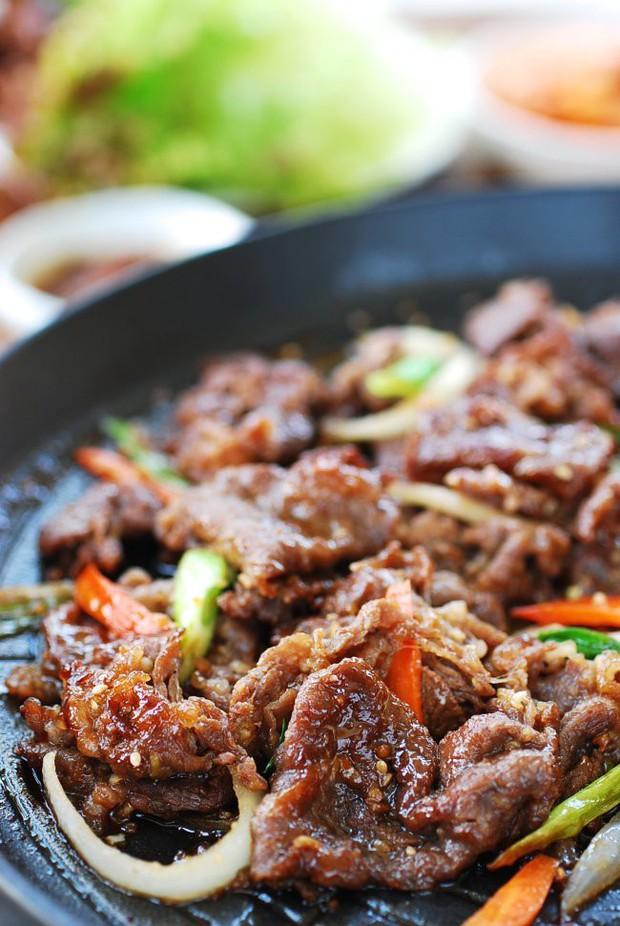 Hỡi hội hay hỏi hôm nay ăn gì?, tham khảo ngay hệ thống ngày nào món đó cực thú vị của người Hàn - Ảnh 1.