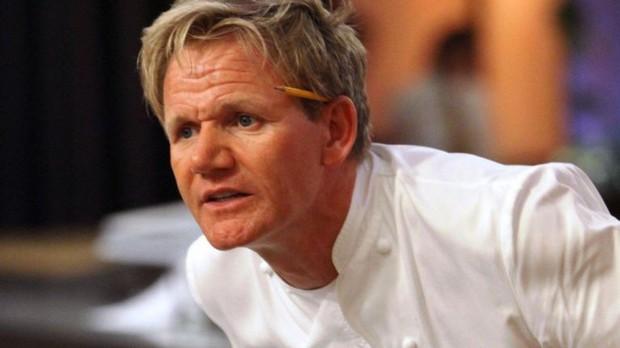 Nhà hàng Châu Á của Gordon Ramsay bị ném đá tơi bời bởi một nhà phê bình ẩm thực - Ảnh 1.