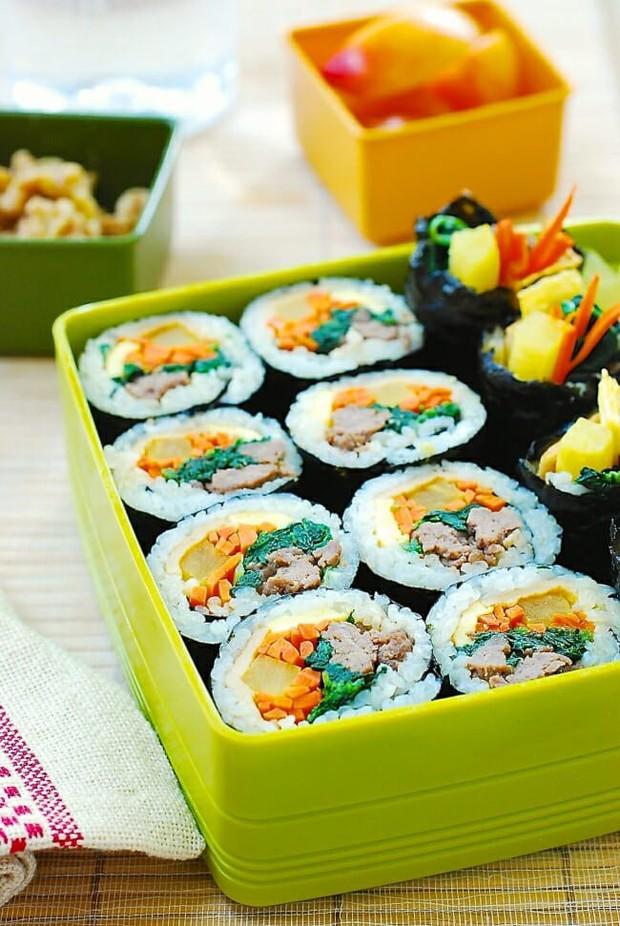 Hỡi hội hay hỏi hôm nay ăn gì?, tham khảo ngay hệ thống ngày nào món đó cực thú vị của người Hàn - Ảnh 4.