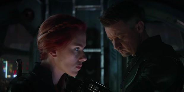 Marvel công bố khoảnh khắc anh hùng nhất trong Avengers: Endgame khiến fan khóc cạn nước mắt - Ảnh 5.